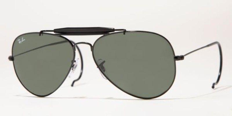 897fba6b343ce Compra online Gafas de sol Ray-Ban 3030 Outdoorsman en MisGafasDeSol