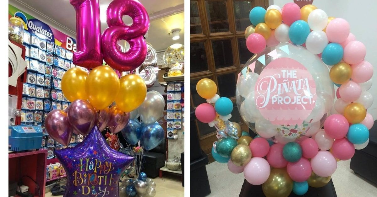 87 Amazing About Birthday Decoration Items Near Me