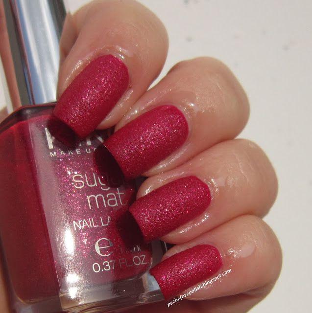 Kiko #453 Cherry Red