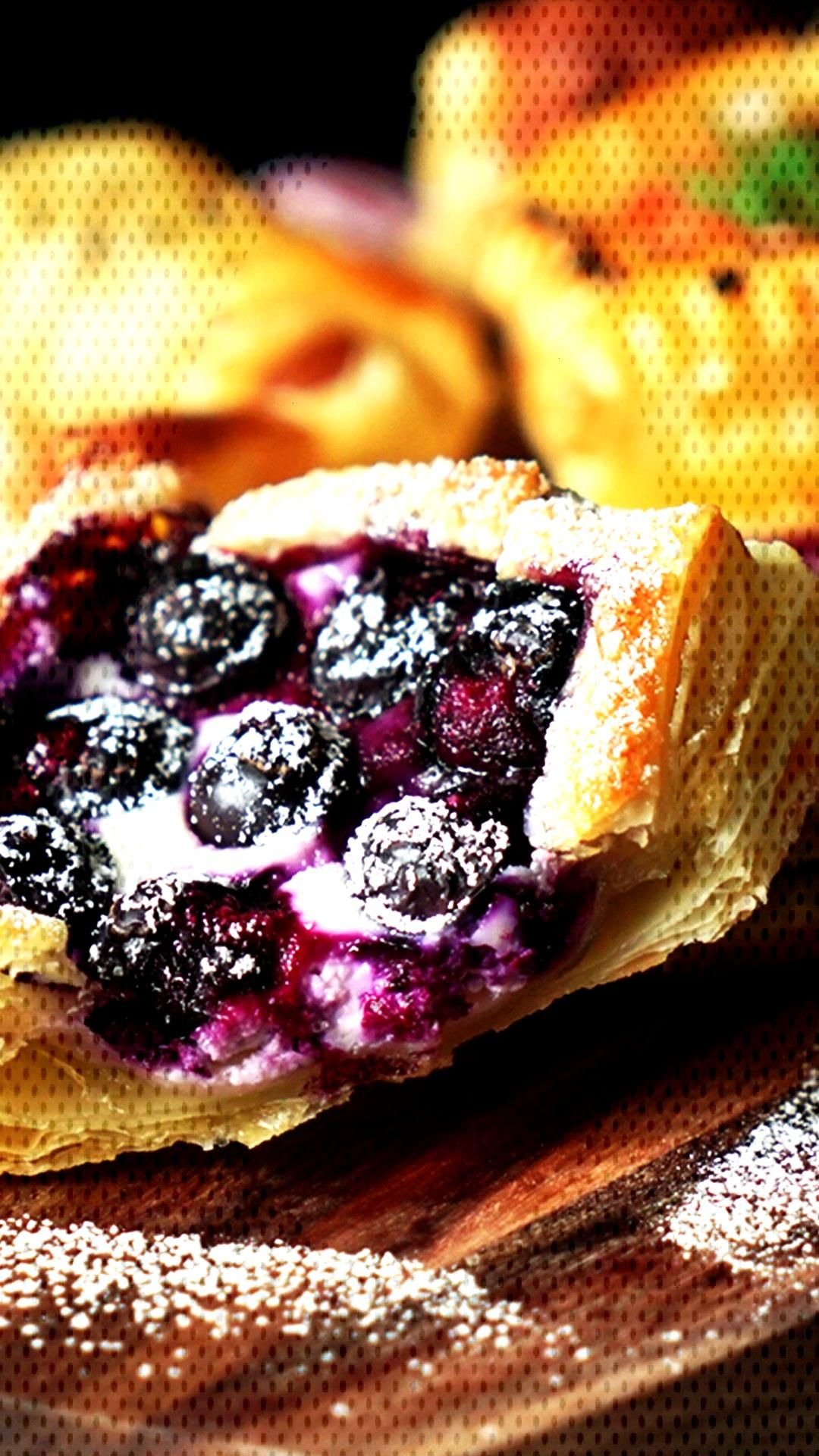 Pies 4 Ways - A Little Something Sweet -