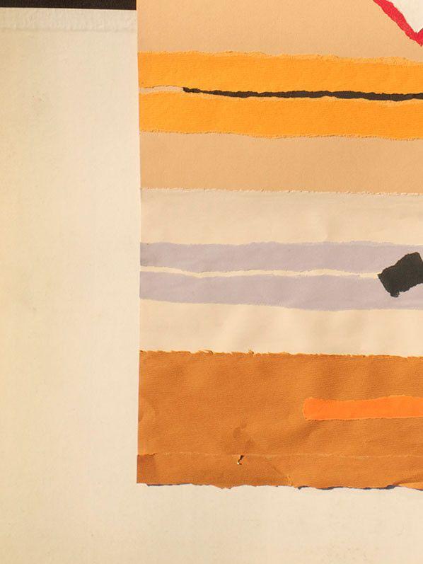 Hanna Eshel Collages
