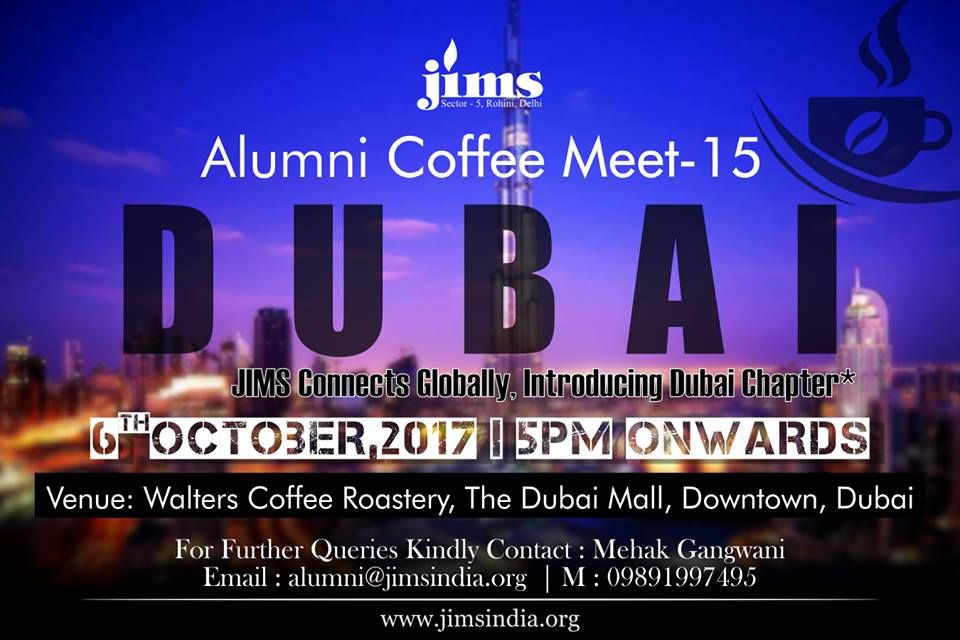 Our first ever international alumni coffee meet is round the corner our first ever international alumni coffee meet is round the corner and we are super excited to host it for our international alumni we invite our stopboris Gallery