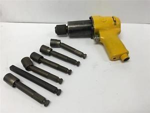 Industrial Pneumatic Gardner Denver 1802 Tension Control