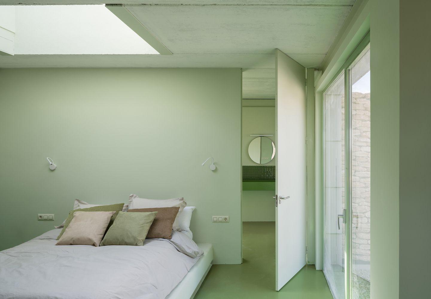 Complejo rural hotelero,© Imagen Subliminal