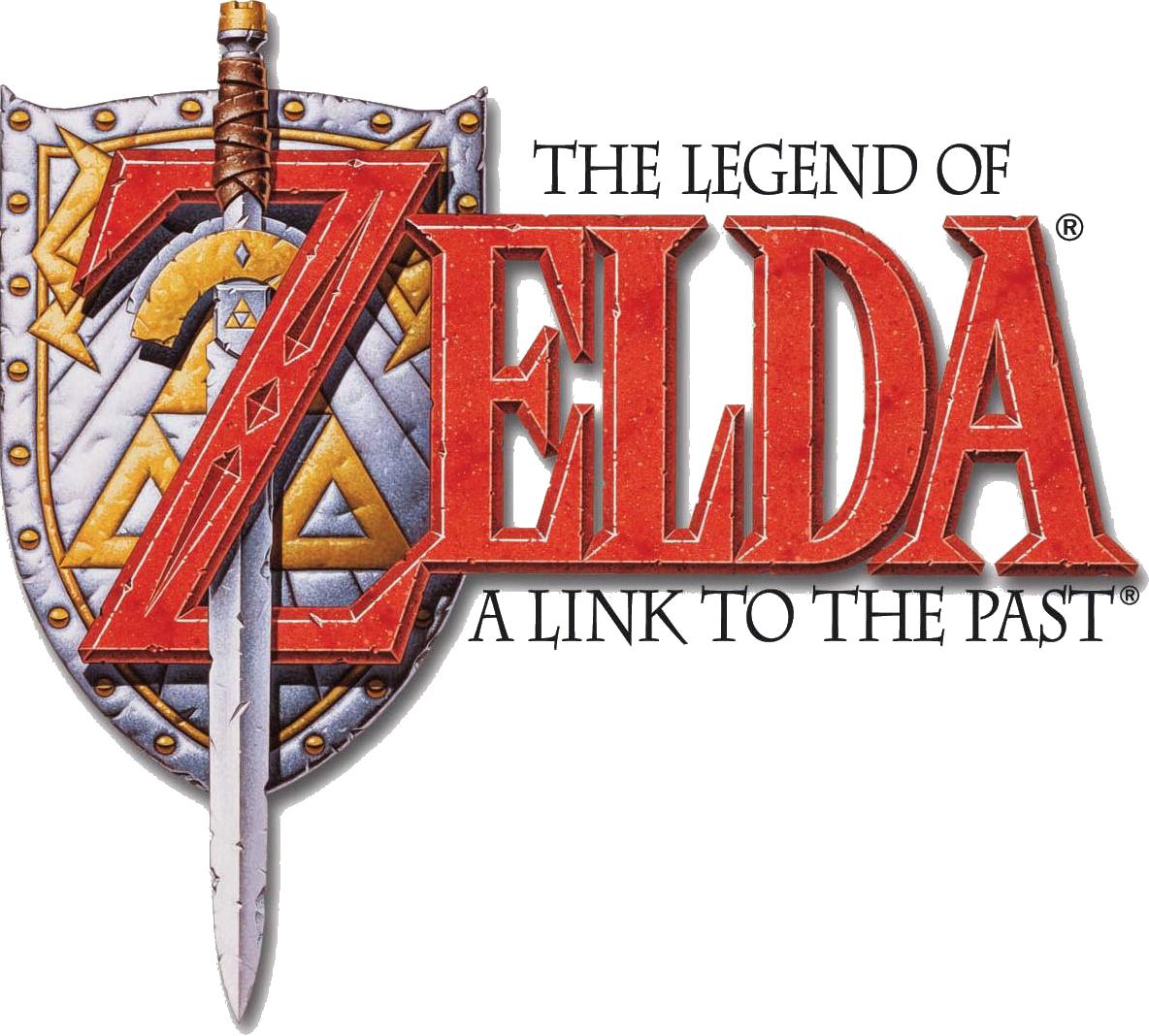 The Legend Of Zelda A Link To The Past Best Logos Ever Legend Of Zelda Cool Logo