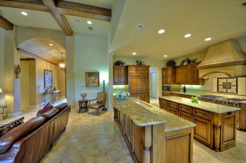 Burdick Interior Kitchens