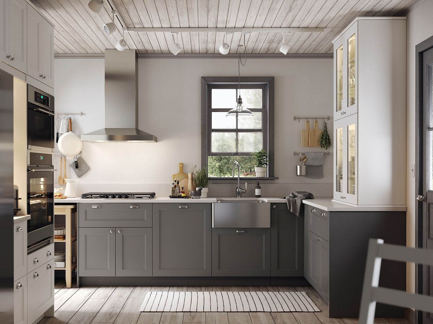 Kitchen dreams that are refreshingly affordable in 2020 ...