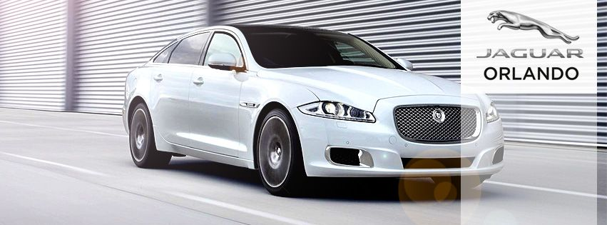 Elegant Jaguar Of Orlando Facebook Cover Http://www.katefrostinc.com