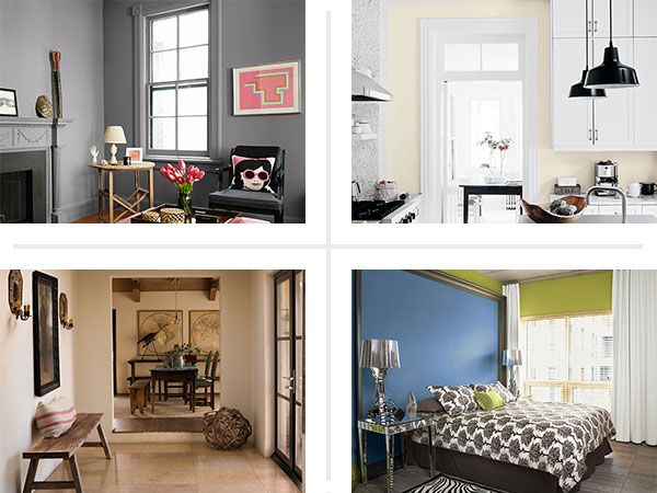 Thisoldhouse From The Hottest Colors For 2016 According To Paint Companies