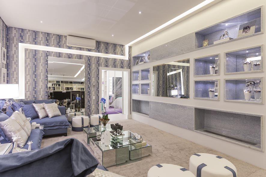 casa cor 2014: apartamento da Tatá werneck - Pesquisa Google