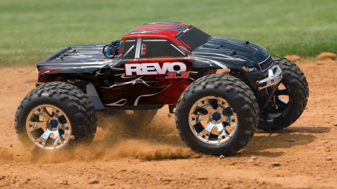 Top 5 Best RC Cars That Are Insanely Fast & Cool! Best