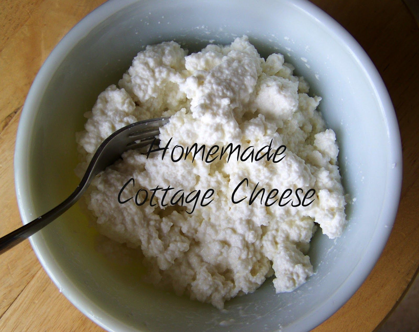 Perfect Poppy Juice: Easy And Delicious Homemade Cottage Cheese (without Rennet)