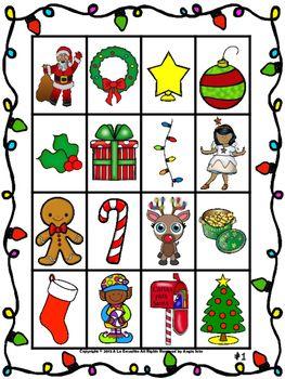 Loteria Navidena Portadaslupe Pinterest Christmas Centerpieces