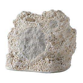 Niles RS6 Granite Pro 2-Way 6.5/' HiFi Weatherproof Rock Outdoor Loud Speaker