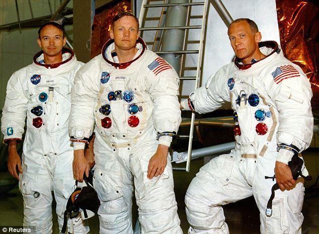 apollo 11 space shuttle name - photo #4