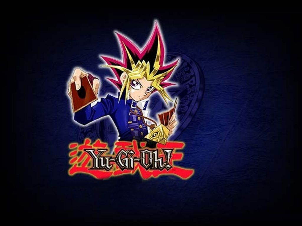 Cartoon & Co - Yu-Gi-Oh!
