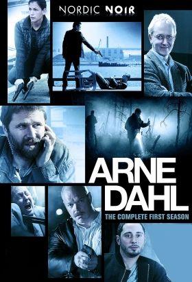 Arne Dahl (2011-2015) / S: 1-2 / Ep  20 / Crime / Drama