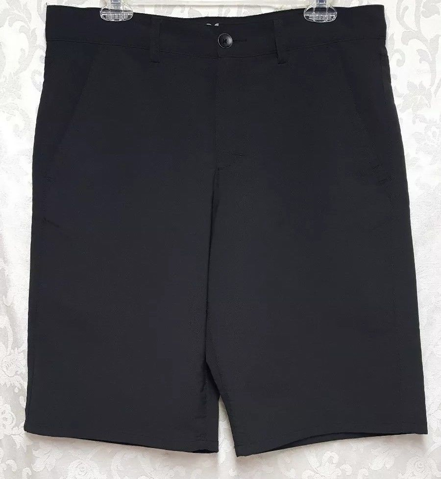 aa27f0e814 Tony Hawk 900 Mens Shorts Size 32 Black Nylon Polyester Spandex Skater  Style Fit #TonyHawk #Athletic