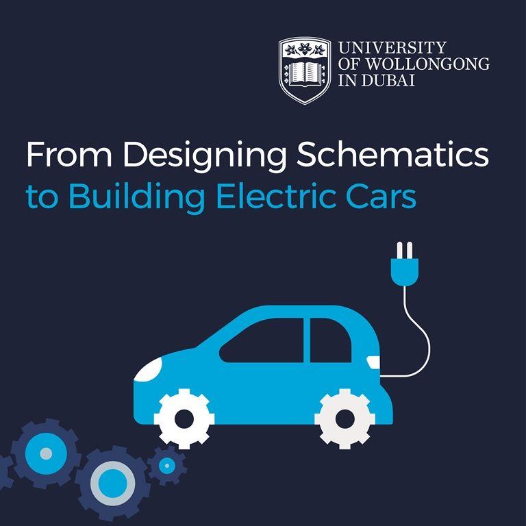 Undergraduate Engineering Programs From Uowd Engineering Programs Computer Science Engineering Science Programs