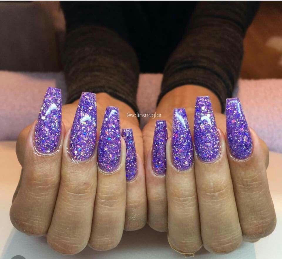 pinterest: @xpiink ♚ | • Nails | Pinterest | Coffin nails, Nail ...