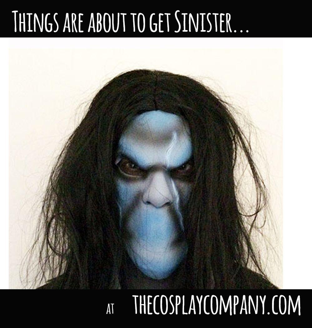 sinister bagul makeup - HD1000×1050