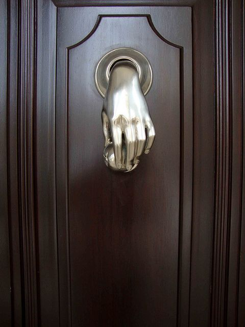 Modern Door Knockers | Recent Photos The Commons Getty Collection Galleries  World Map App ..