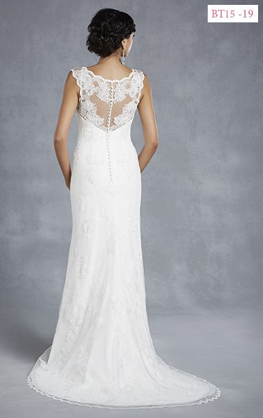 Designer Wedding Dresses Cape Town - Enzoani Bridal Collection
