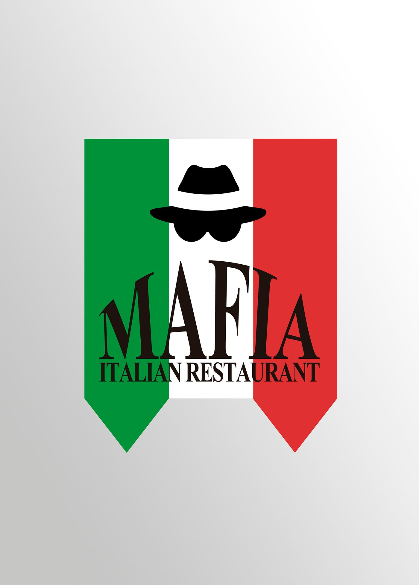 mafia italian restaurant sleuth party pinterest mafia and logos rh pinterest ca italian restaurant logo maker italian restaurant logos images
