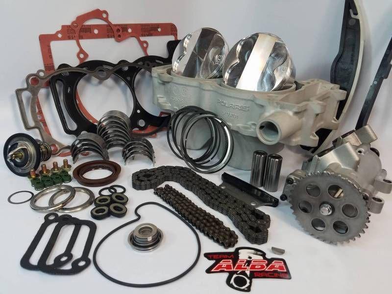 Alba Racing RZR1000 Level 3 1065cc Rebuild kit | RZR 1000
