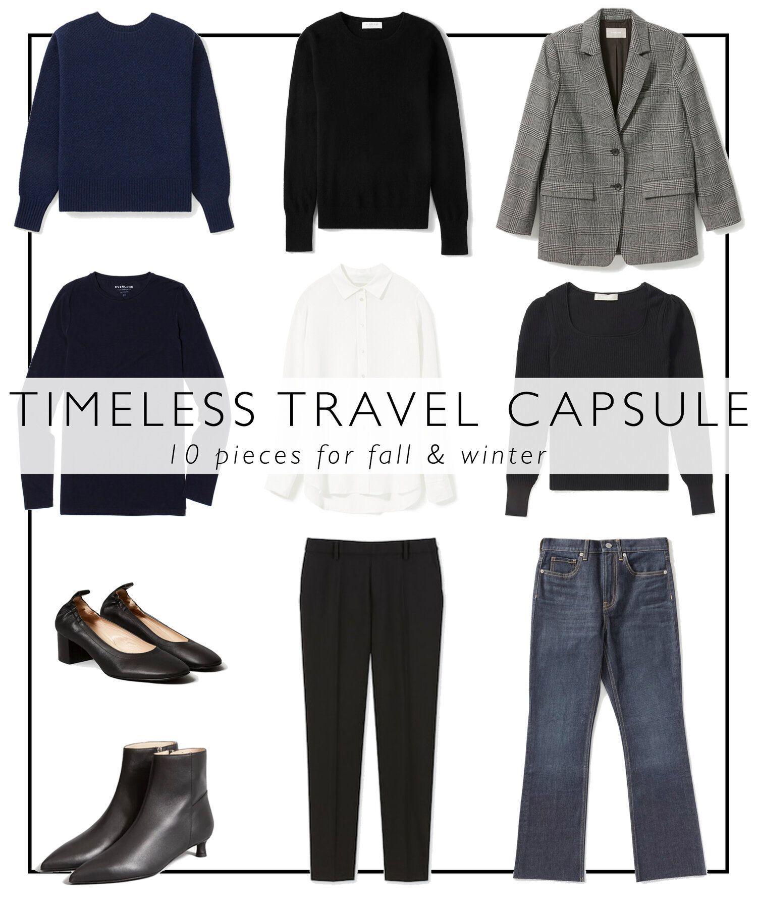 Blog — AUDREY A LA MODE Capsule Wardrobe Summer 2016 #travelwardrobesummer #travelwardrobesummer
