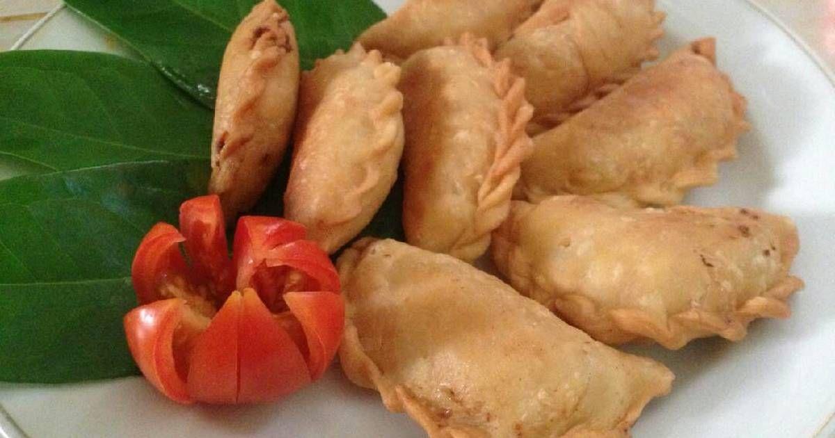 Resep Jalangkote Aka Pastel Versi Anak Kos Oleh Miss Nora Resep Makanan Dan Minuman Makanan Resep