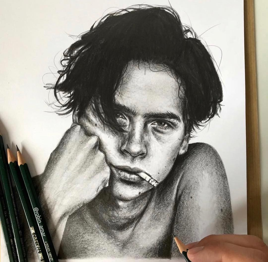 Cole Sprouse by @robin_amar #colesprouse #jughead #jugheadjones #riverdale #netflix #drawing #portrait #welldone #bravo #amazing #talent #draw #picoftheday Gossip Room Bienvenue Twitter : GossipRoomOff : gossip-room gossiproomoff #gossip