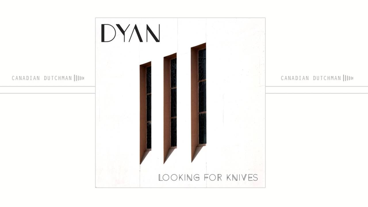 Dyan Looking For Knives Knife Soundcloud Bar Chart