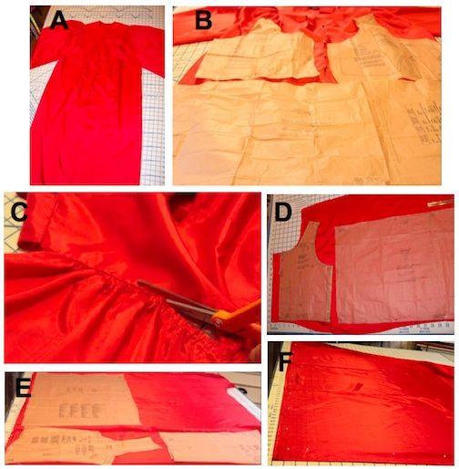 how to make a dress 6