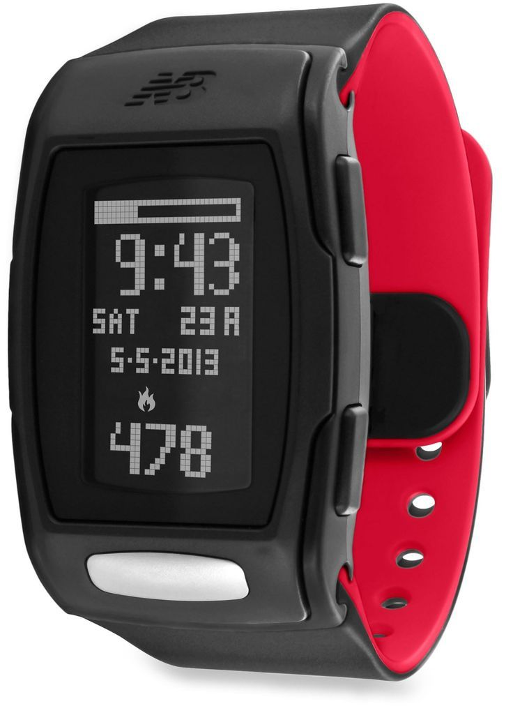 The New Balance LifeTRNr Bluetooth heart rate monitor pulls together