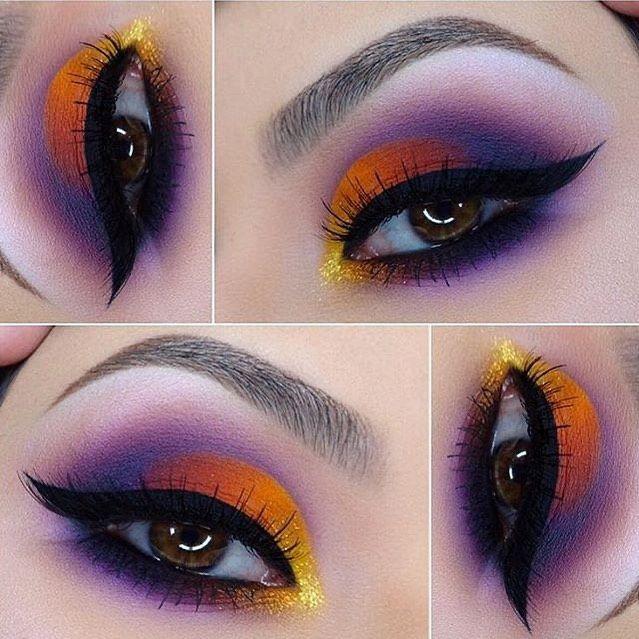 #makeup #eyemakeup #likeforlike #likeback #like4like ...