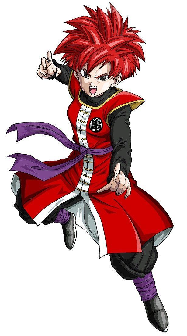 Dragon Ball Xenoverse Tendra Una Mujer Super Saiyan Anime Dragon Ball Super Dragon Ball Dragon Ball Artwork