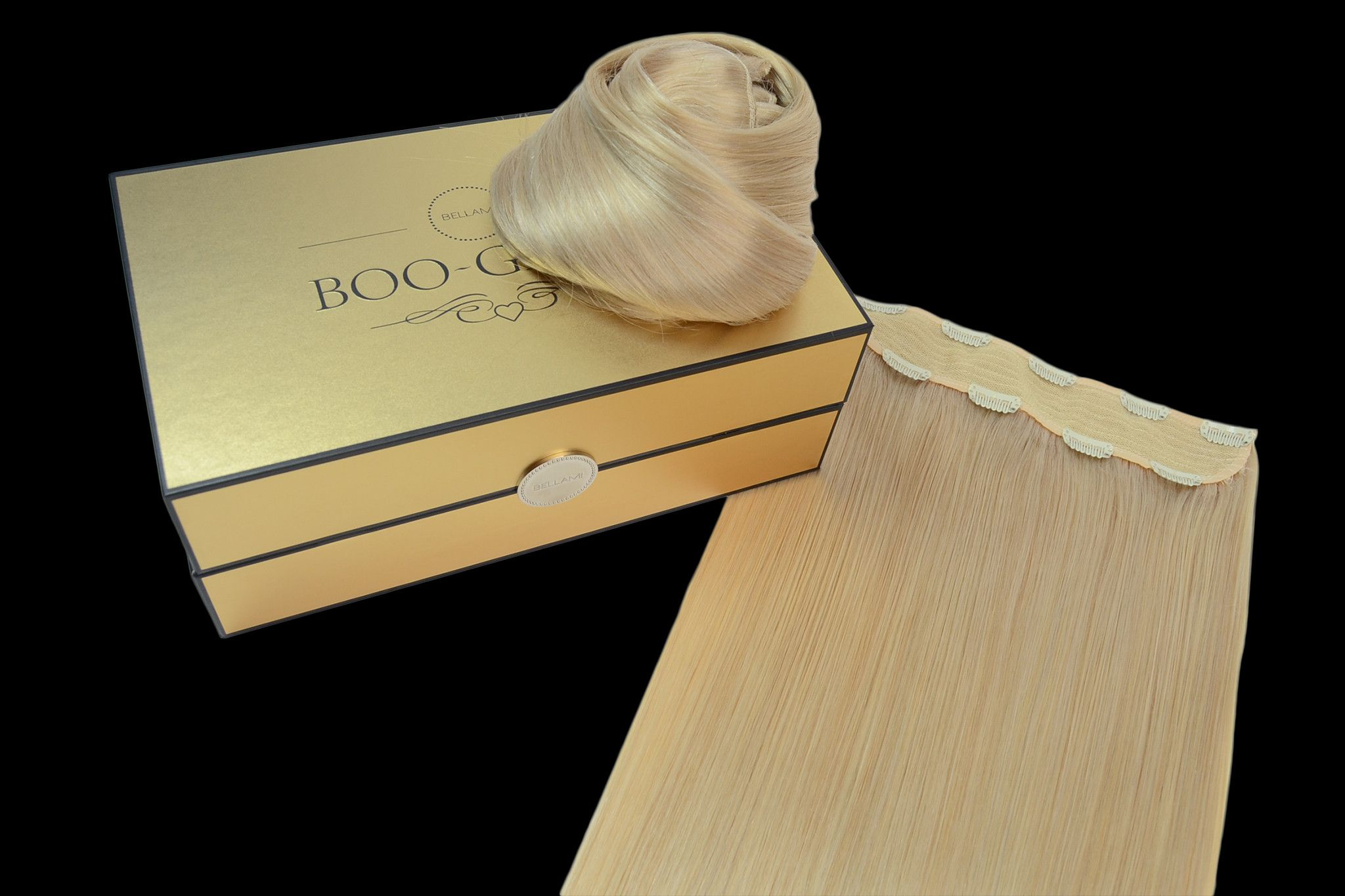 Boo Gatti 340g 22 Ash Blonde 60 By Clip In Hair Extensions Professional Styling Tools Haircare Bellami