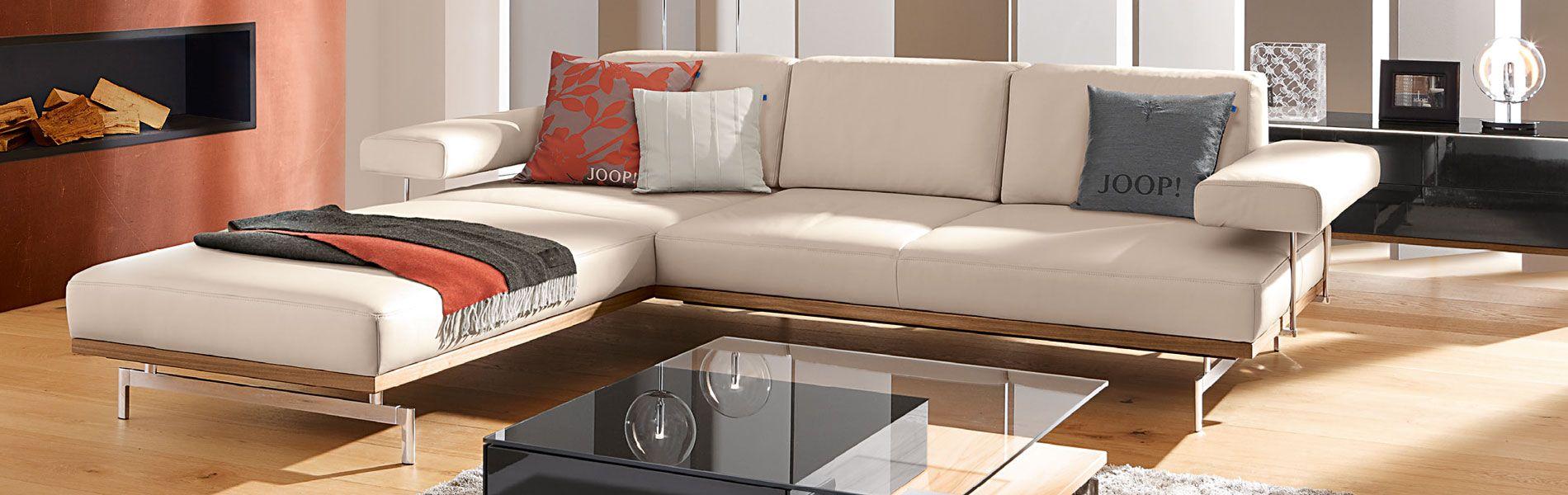 Joop Mobel Zu Unschlagbaren Preisen Bei Mobel Hoffner Couch