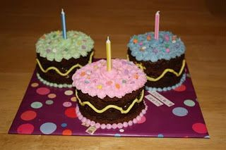 Mini Birthday Cakes Mini Birthday Cakes Pictures mini cakes