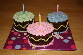 Mini Birthday Cakes Mini Birthday Cakes Pictures mini cakes