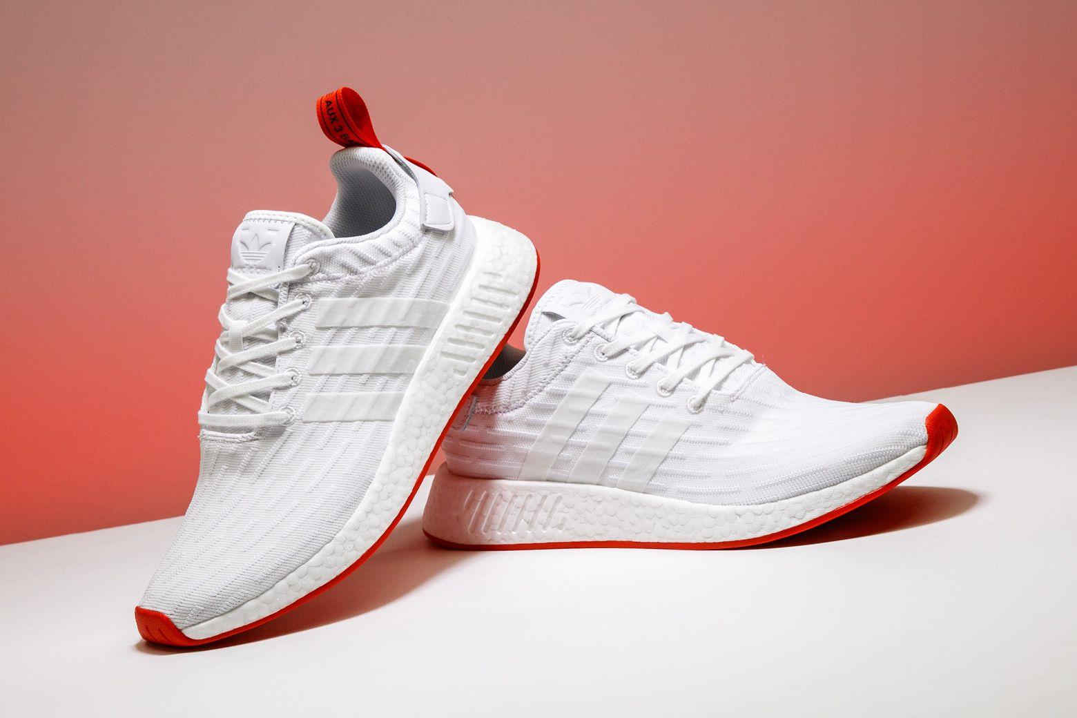 online retailer edce9 20989 Adidas NMD_R2 PK - BA7253 in 2019 | adidas NMD | Adidas nmd ...