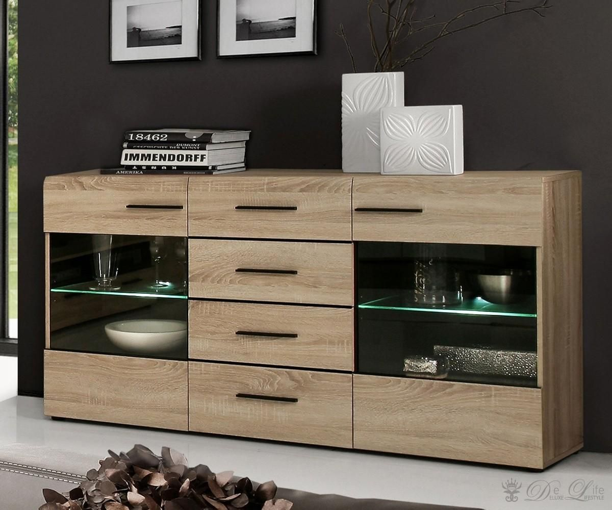 Sideboard Cora III  Wohnzimmerschränke, Möbeldesign, Schrank design