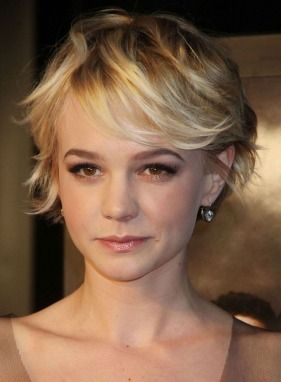 Pixie For Oval Face Pixie Cut Square Face Identify Your Face Shape