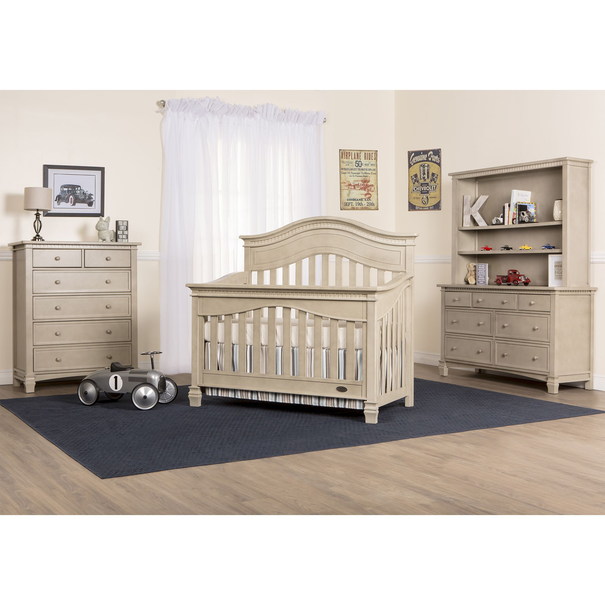 stylish pin eco r sustainable slate cribs chic baby us dorchester is sculpted sophisticated convertible the babies crib