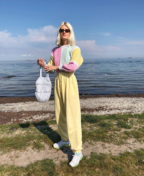 Photo of Comfy is the new chic: How to rock autumn like scandi girls – THE STREET VIBE