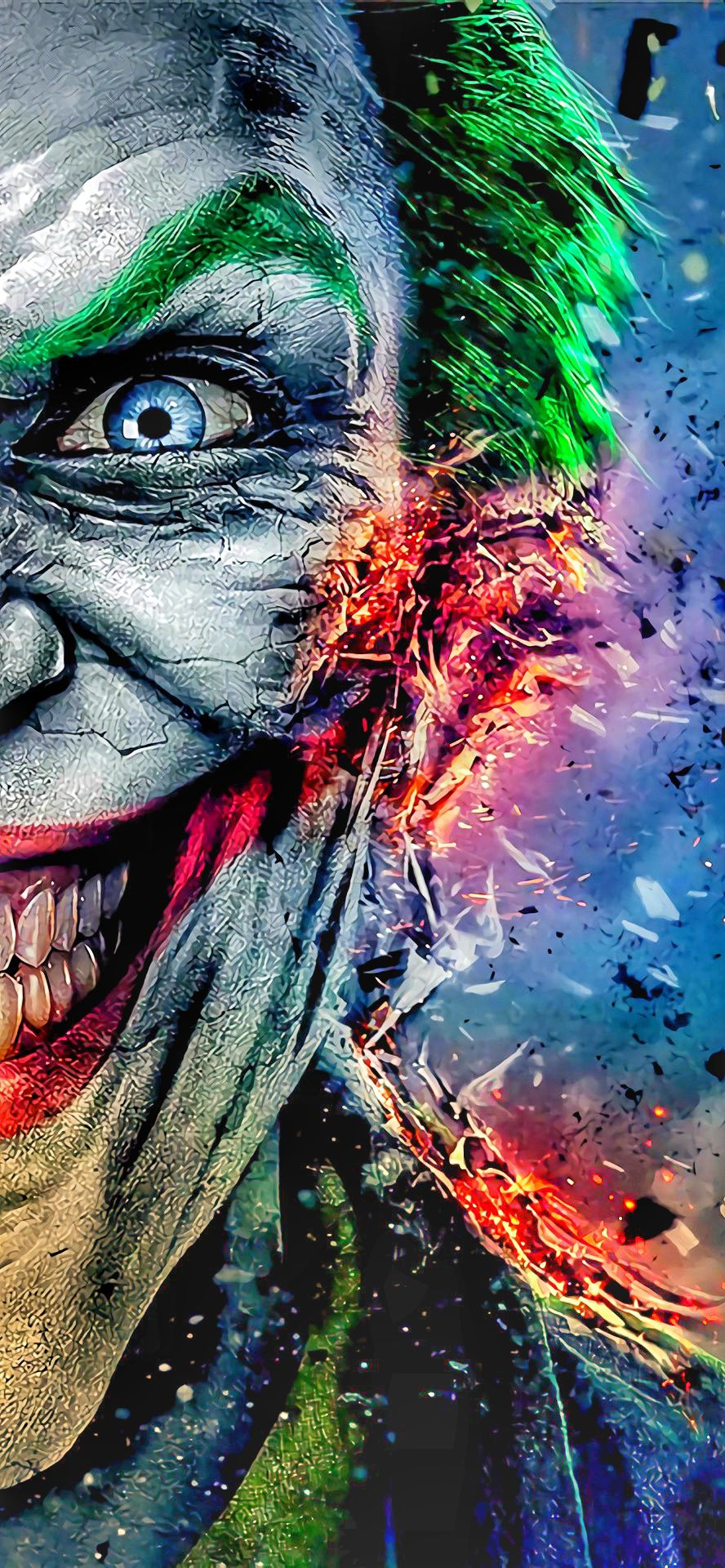 Wallpapers Iphone Xs Max Joker Wallpapers Best Iphone Wallpapers Art Wallpaper