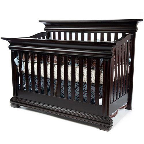 Munire Majestic Lifetime Flat Top Convertible Crib Babyearth Com Cribs Kids Furniture Stores Convertible Crib