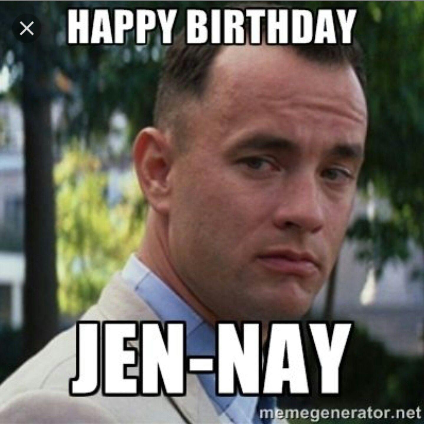 Memes Vault Happy Birthday Meme with the Funny Man