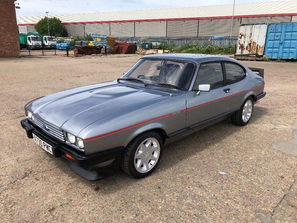 ebay ford capri classiccars cars capri coupes. Black Bedroom Furniture Sets. Home Design Ideas